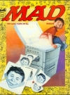 MAD Magazine #20 (Greece)