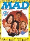MAD Magazine #23 • Greece • 2nd Edition