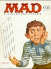 MAD Magazine #8 • Netherlands • 1st Edition