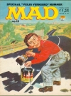 MAD Magazine #12 • Netherlands • 1st Edition