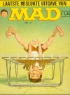 MAD Magazine #14 • Netherlands • 1st Edition