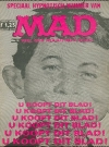 MAD Magazine #15 • Netherlands • 1st Edition