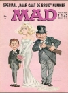 MAD Magazine #16 • Netherlands • 1st Edition