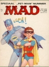 MAD Magazine #17 • Netherlands • 1st Edition