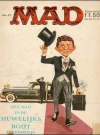MAD Magazine #27 • Netherlands • 1st Edition