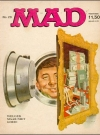 MAD Magazine #29 • Netherlands • 1st Edition