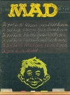 MAD Magazine #32 • Netherlands • 1st Edition