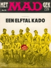 MAD Magazine #35