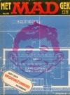MAD Magazine #36