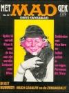 MAD Magazine #40