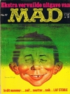 MAD Magazine #47 • Netherlands • 1st Edition