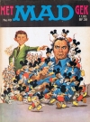 MAD Magazine #49 • Netherlands • 1st Edition
