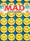 MAD Magazine #51 • Netherlands • 1st Edition