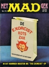 Image of MAD Magazine #70