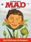 MAD Magazine #82