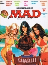 MAD Magazine #84 • Netherlands • 1st Edition