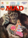 MAD Magazine #86 • Netherlands • 1st Edition