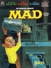 MAD Magazine #93