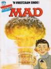 MAD Magazine #109