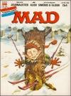 MAD Magazine #110 • Netherlands • 1st Edition