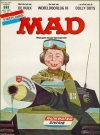 MAD Magazine #111