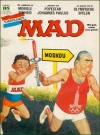 Image of MAD Magazine #115