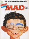 Image of MAD Magazine #128