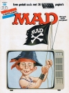 Image of MAD Magazine #131