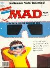 MAD Magazine #137