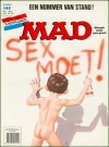 Image of MAD Magazine #143
