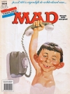 Image of MAD Magazine #144