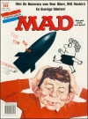 Image of MAD Magazine #155