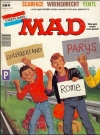 Image of MAD Magazine #164