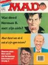 Image of MAD Magazine #171