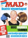 Image of MAD Magazine #174