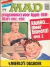 Image of MAD Magazine #179