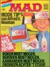 Image of MAD Magazine #181