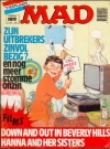 Image of MAD Magazine #188