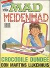 Image of MAD Magazine #196