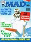 Image of MAD Magazine #200