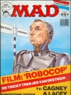 Image of MAD Magazine #201