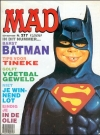 MAD Magazine #217 • Netherlands • 1st Edition