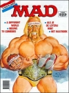 Image of MAD Magazine #223