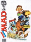 Image of MAD Magazine #228