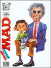 Image of MAD Magazine #234