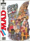 Image of MAD Magazine #250