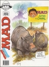 Image of MAD Magazine #252