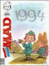 MAD Magazine #259
