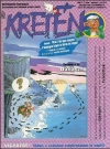 Image of Kretén Magazine #3