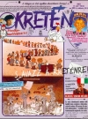 Image of Kretén Magazine #14